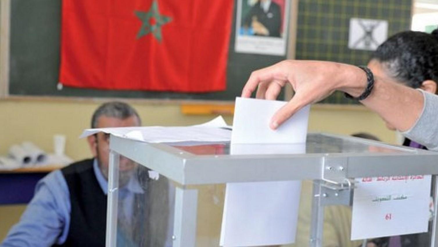 Le 8 septembre, les Marocains sont appelés à choisir leur chemin