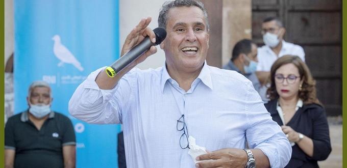 Félicitations, Ssi Akhannouch, maintenant à vous de jouer… et de gagner !