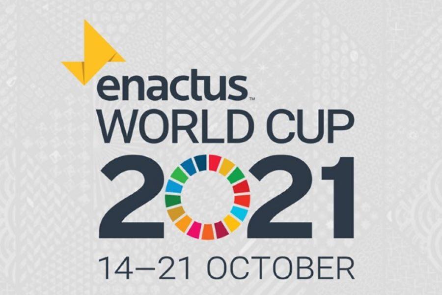 """Enactus ENSA Khouribga représente le Maroc à la """"Enactus World Cup 2021"""""""