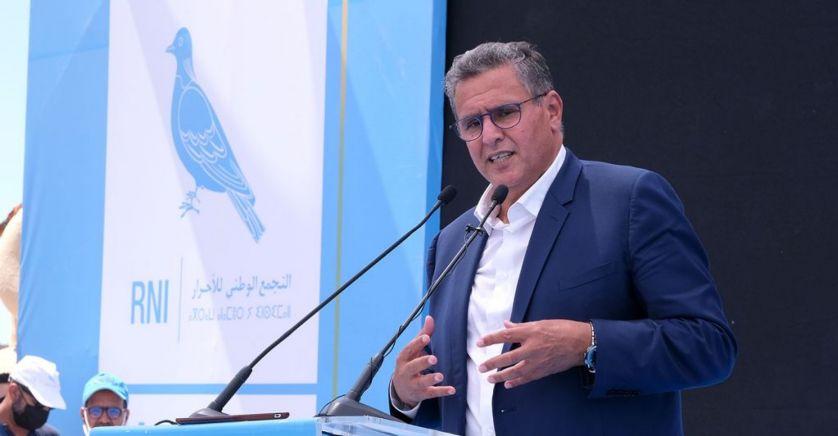 Futur gouvernement : Akhannouch et ses alliés ont besoin d'un partenaire