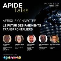 Webinaire : Afrique connectée : le futur des paiements transfrontaliers