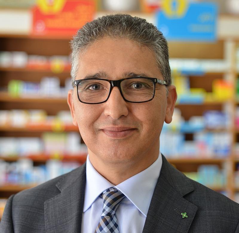 Conseils de l'Ordre des pharmaciens : Les ministres s'en vont, nos présidents restent !