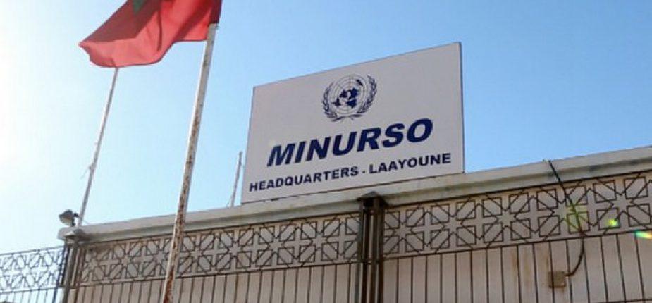 MINURSO : le Conseil de sécurité planche sur le Sahara marocain