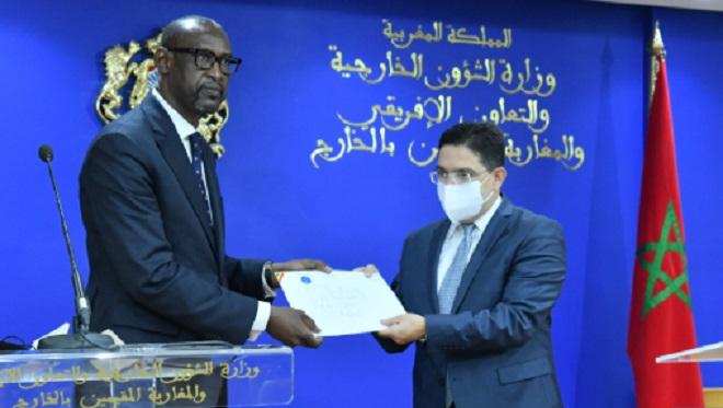 Marocains tués au Mali : le gouvernement malien s'engage à poursuivre les coupables