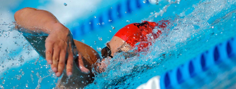 Championnat d'Afrique de natation: une médaille d'or, une en argent et quatre en bronze pour le Maroc