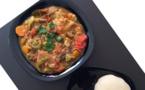 """Un plat Gabonais """"Poisson Salé"""""""