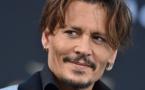 Johnny Depp charmé par le Maroc et son peuple