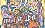 La CDG rend hommage à Chaïbia, la magicienne des arts