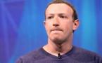 Facebook : les contenus niant la Shoah officiellement bannis