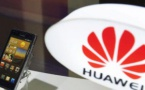 Huawei perd sa couronne de premier fabricant mondial
