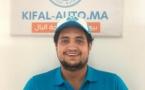 Kifal Auto la startup pour voitures d'occasion au Maroc