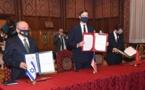 La délégation marocaine serait arrivée en Israël ?