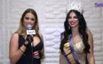 La Marocaine  Ilham Belmakhfi élue Miss Arab World 2020