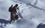 Moyen Atlas, neige & résilience