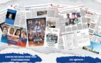 Régie Print : Petites annonces sur les quotidiens L'Opinion & Alalam