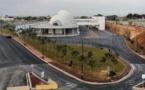 La nouvelle gare routière de Rabat
