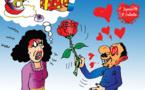 Saint valentin ... Halal et pas trop cher