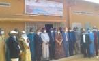 Lancement d'une cellule de géomatique et de digitalisation au Niger