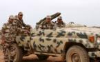 Les miliciens du polisario rechignent à se faire des proies