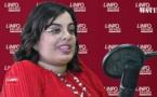 Sara MAALALchez L'info en Face