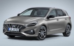 La toute nouvelle Hyundai i30