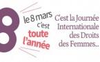 Les Marocaines fêtent le 8 mars dans l'accroissement du chômage