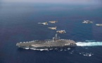 Le message de Washington émis des côtes marocaines