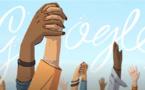 Google rend hommage à la femme