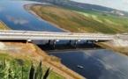 Une catastrophe écologique dans l'oued Bouregreg ?