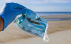Nos masques pollueront la Terre pendant 450 ans