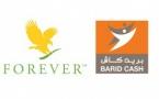 Paiement mobile : Forever et Barid Cash lancent un nouveau canal
