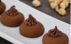 Gâteaux au nutella avec seulement 3 ingrédients !