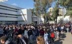 Le flashmob qui a provoqué à la fermeture du lycée Lyautey