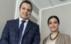 """Majda Charkani, invitée de l'émission """" Entre nous, on se dit tout """""""