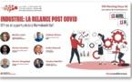 Industrie : La relance post-Covid