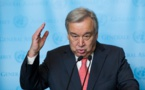 Le rapport de Guterres sur le Sahara, oraison funèbre du polisario ?