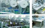 NOVATEC Europe SA et  ARWA MEDIC s'allient pour la production de masques anti-covid