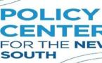 Policy Center for the New South  consacre ses mardis PCNS aux mouvements sociaux