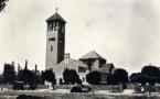 Les Quartiers historique de la ville Ocre