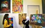 """"""" Venez nous entendre """" : Une exposition d'enfants sourds à Tanger"""