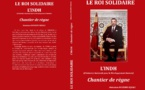 Le Roi solidaire : L'INDH Chantier de règne