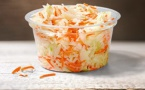 KFC : Recette de la salade Coleslaw