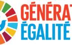 Forum Génération Égalité : lancement du Plan mondial d'accélération pour l'égalité entre les femmes et les hommes