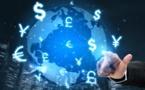La part des réserves mondiales en dollars US à son niveau le plus bas en 25 ans
