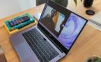 Huawei Maroc : lancement du nouveau MateBook D14