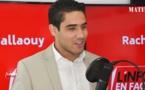 Nizar Berdai : L'Info en Face, la parole aux jeunes
