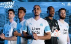 L'Olympique de Marseille effectuera un stage à Rabat