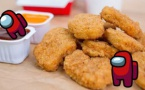 Mcdonald's : Un McNugget dans le menu BTS coûte 50 000 dollars