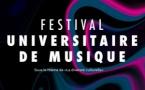 Kenitra accueillera la 3ème édition du Festival universitaire de musique