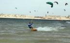 Moga Wind : le premier événement de planche à voile et Kitesurf